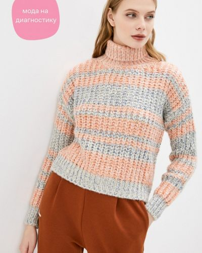 Красный свитер Dali