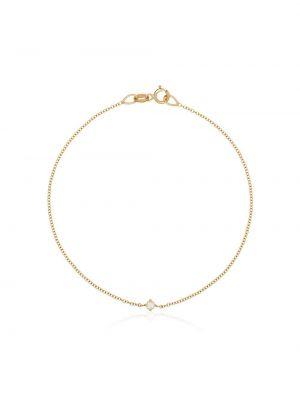 Желтый золотой браслет Lizzie Mandler Fine Jewelry