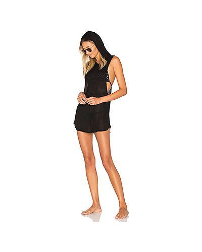 Платье черное Vitamin A