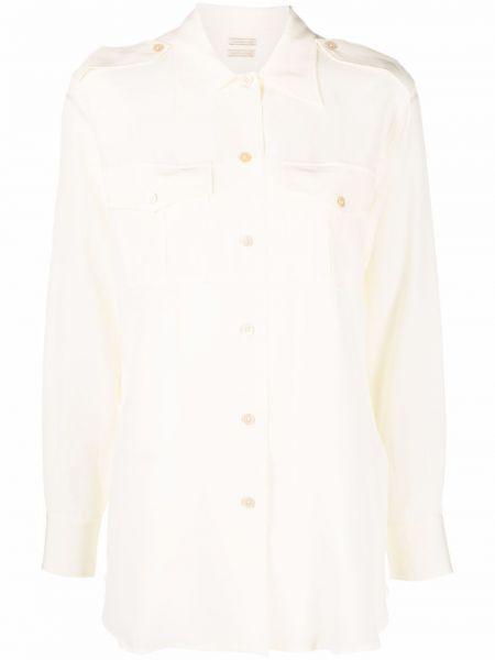 Рубашка с длинным рукавом Massimo Alba