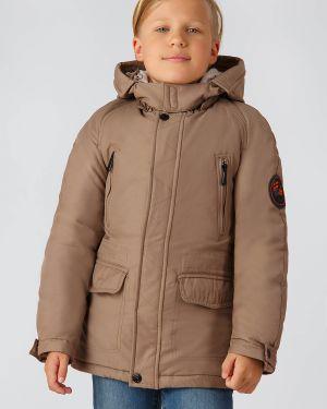 Куртка с подкладкой нейлоновая Finn Flare