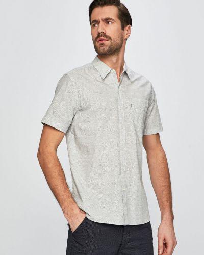 Рубашка с короткими рукавами с нашивками с карманами Levi's®