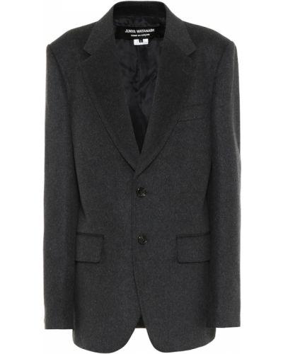 Нейлоновый пиджак Junya Watanabe