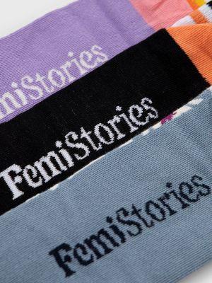 Носки Femi Stories