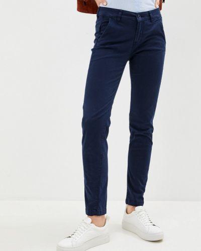 Повседневные синие брюки Rifle