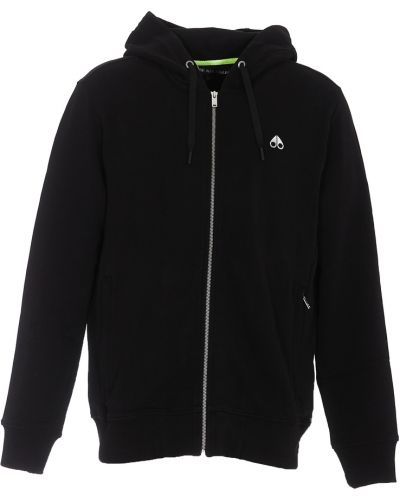 Czarna bluza Moose Knuckles