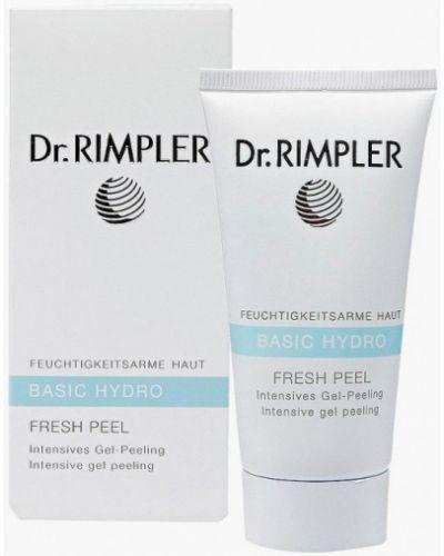Скраб для лица для лица Dr. Rimpler