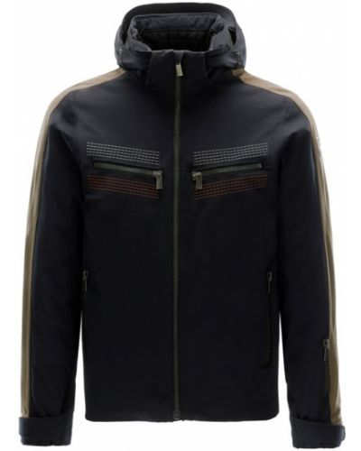 Куртка с капюшоном горнолыжная легкая Toni Sailer