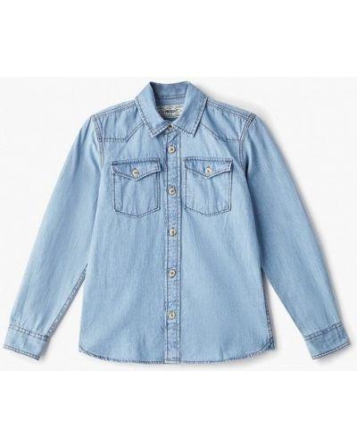 Джинсовая рубашка Produkt