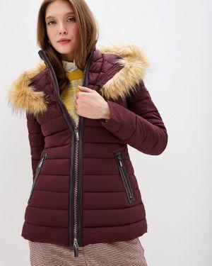 Утепленная куртка демисезонная осенняя Marciano Los Angeles