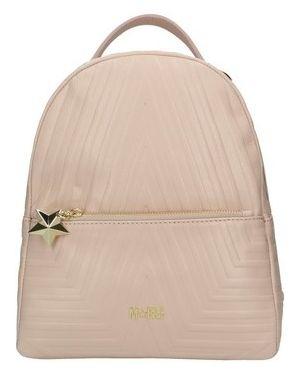 Różowy plecak M*brc