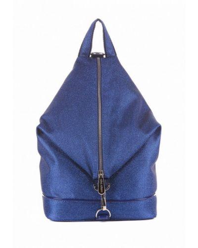 Синий рюкзак Alba Soboni