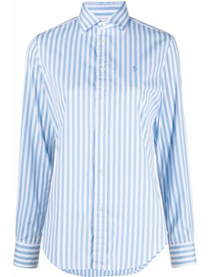 Klasyczna koszula, biały Polo Ralph Lauren