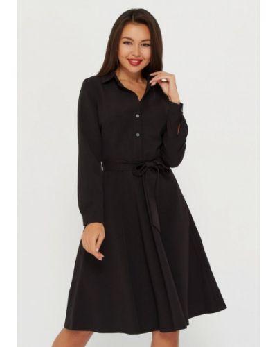 Черное платье A.karina