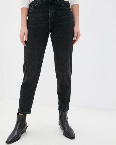 Черные джинсы Marks & Spencer