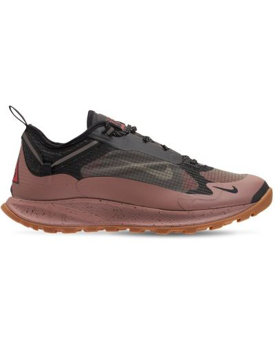 Кроссовки на шнуровке Nike Acg