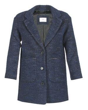 Niebieski płaszcz przeciwdeszczowy Loreak Mendian