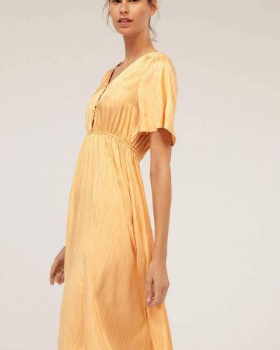 Платье осеннее португальский Oysho