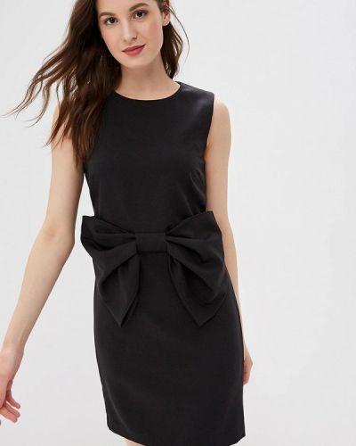Вечернее платье черное Incity