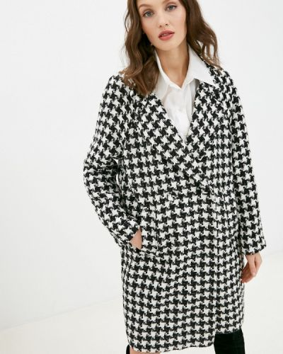 Пальто двубортное Wallis