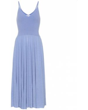 Платье миди классическое модерн Ryan Roche