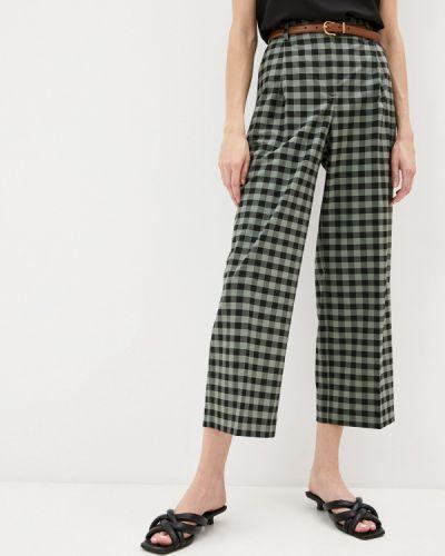 Зеленые турецкие брюки Max&co
