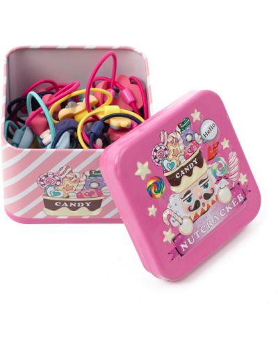 Резинка для волос набор Playtoday Kids