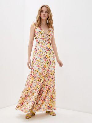 Платье с запахом Little Mistress