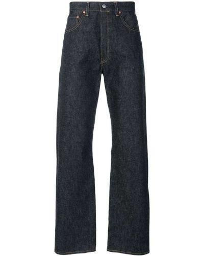 Широкие джинсы джоггеры синий Levi's Vintage Clothing