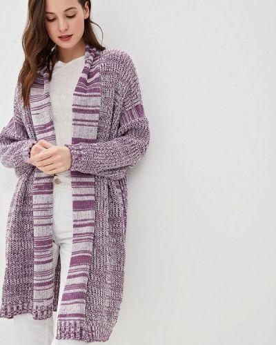 Кардиган фиолетовый Milana Style