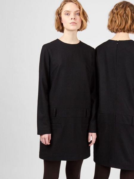 Платье мини с заниженной талией 12storeez