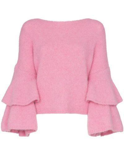 Розовый джемпер By Timo