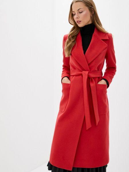 Пальто с капюшоном Trendyangel