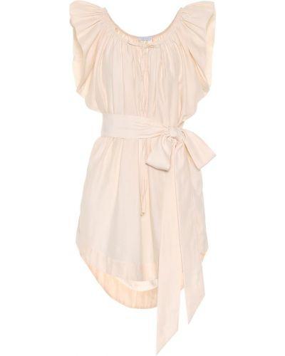Облегающее платье Kalita
