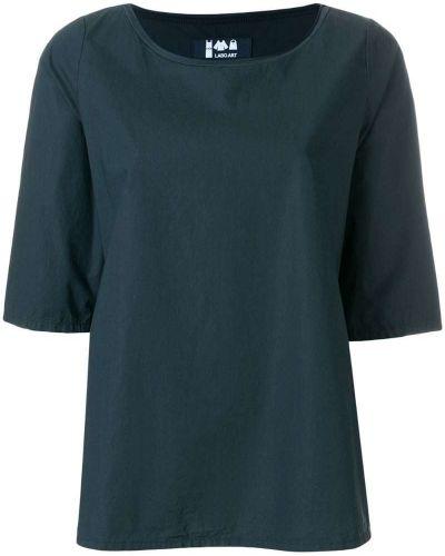 Блузка синяя Labo Art
