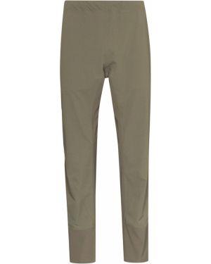 Нейлоновые серые брюки Veilance