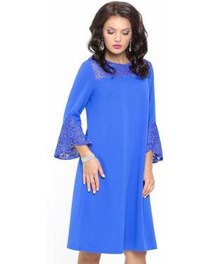 Платье платье-сарафан ажурное Dstrend