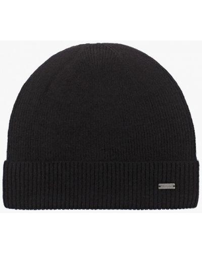 Черная шапка Tom Tailor