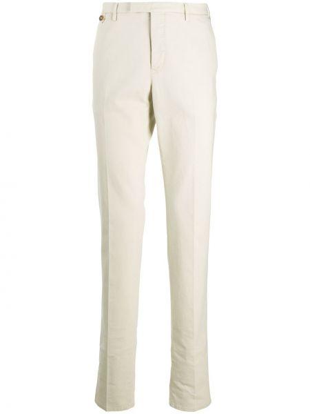 Spodni bawełna prosto bawełna spodnie o prostym kroju Pt01
