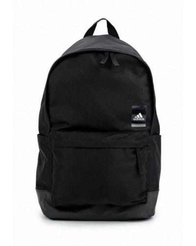 Черный рюкзак Adidas