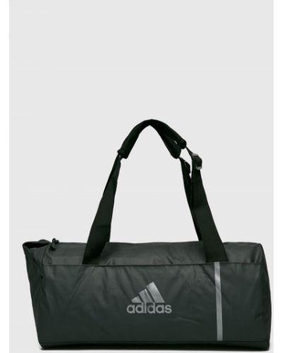 Сумка через плечо спортивная из полиэстера Adidas Performance