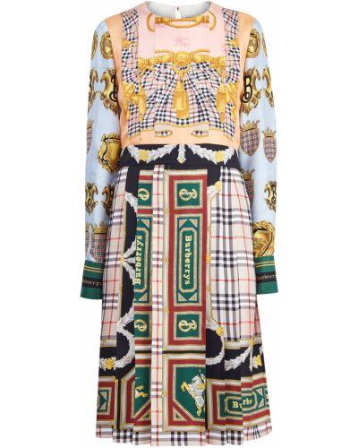 Платья Burberry (Барбери) - купить в интернет-магазине - Shopsy 0327842dedd