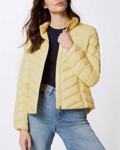 Утепленная куртка демисезонная весенняя Marks & Spencer
