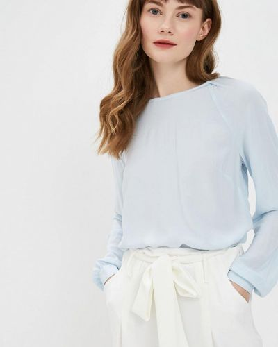 Блузка с длинным рукавом весенний Kristina Kapitanaki