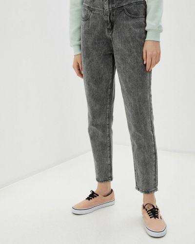 Серые джинсы Befree