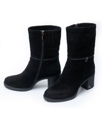 Ботинки - черные Gotti