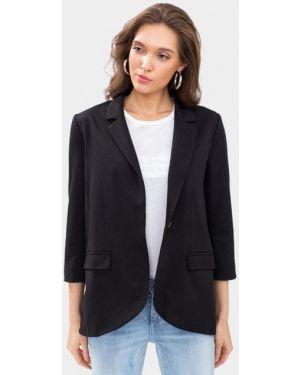 Пиджак - черный Cauris