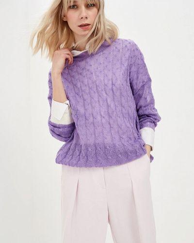 Джемпер - фиолетовый Mazal