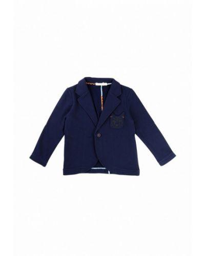 Пиджак синий Billybandit
