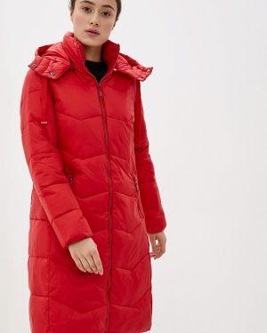 Утепленная куртка демисезонная осенняя Macleria